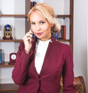 Семейный юрист в Москве — Светлана Раева — Юрист-Семейный.рф