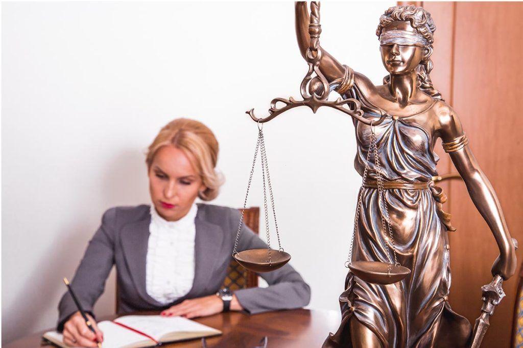 Гарантия юрист