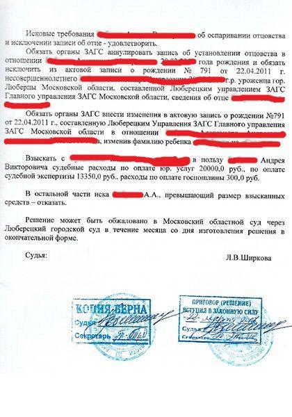 Семейный адвокат Светлана Раева