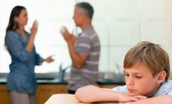 Развод через суд с детьми: как расстаться без лишних проблем