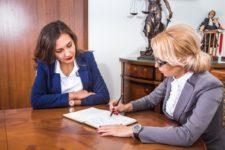 Консультация семейного юриста